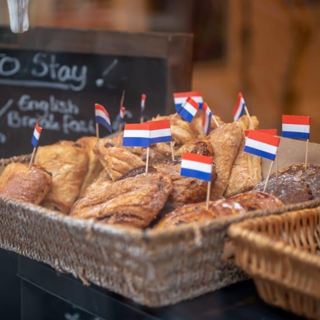 HIT #5: Top 3 must-try Dutch savory treats