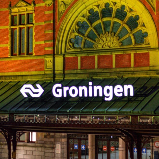 5 reasons to live in Groningen