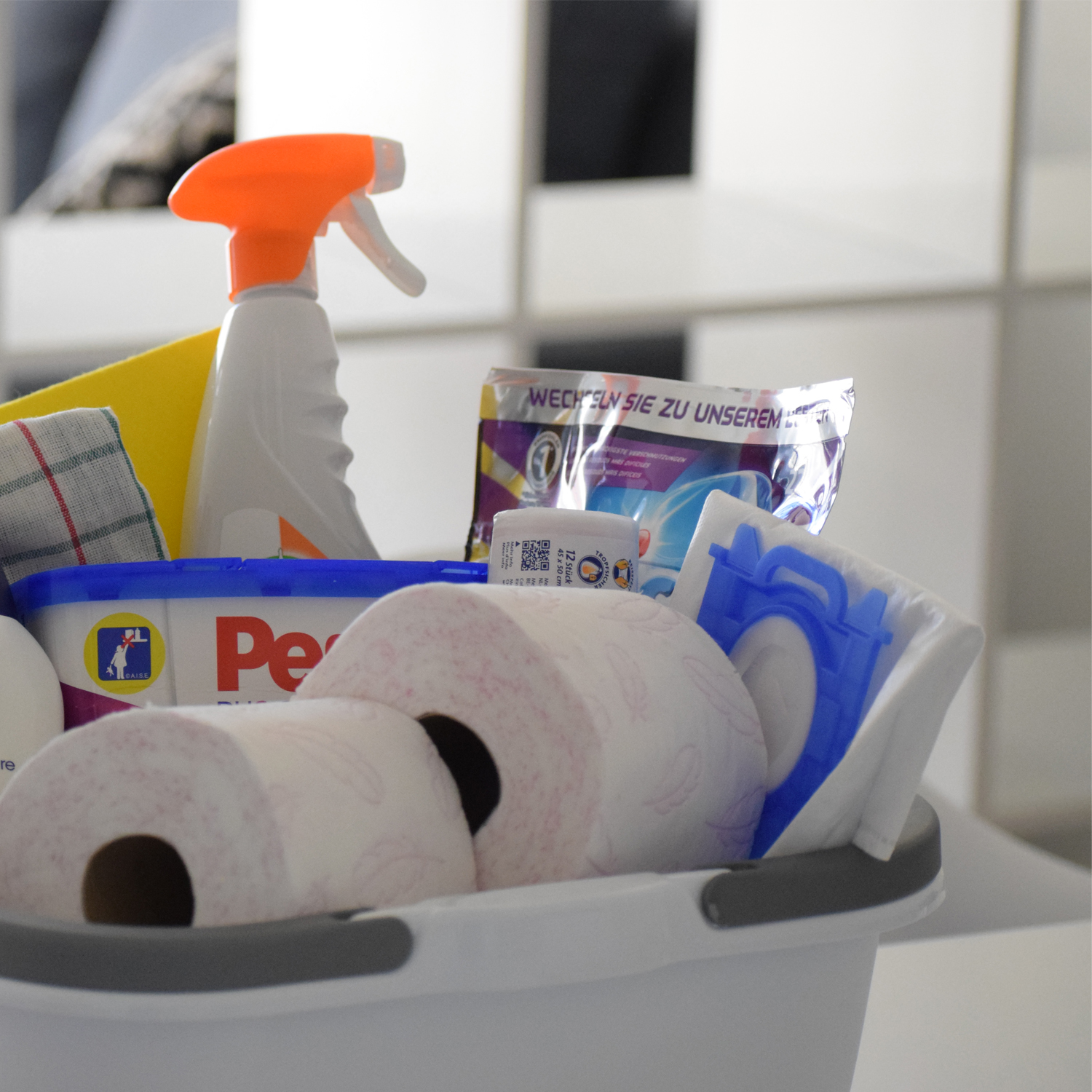 10 most overlooked cleaning spots to keep in mind when checking out