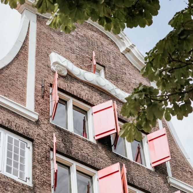 5 reasons to live in Dordrecht
