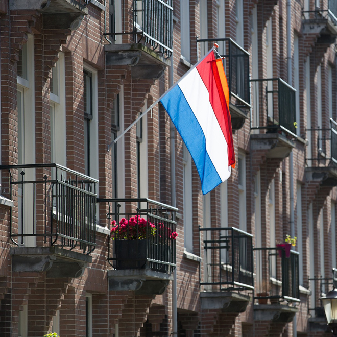 All you need to know about becoming a Dutch citizen