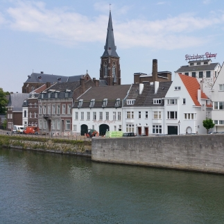 4x Tasty eateries in Maastricht
