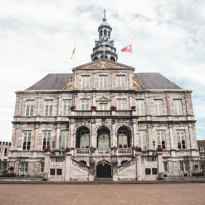 5x How to start your student life in Maastricht