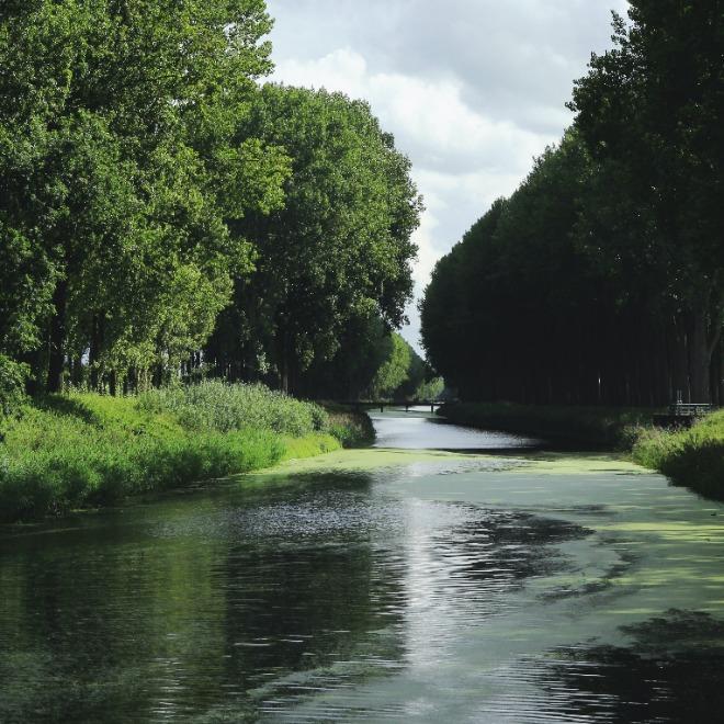 5 reasons to live in Nieuwegein