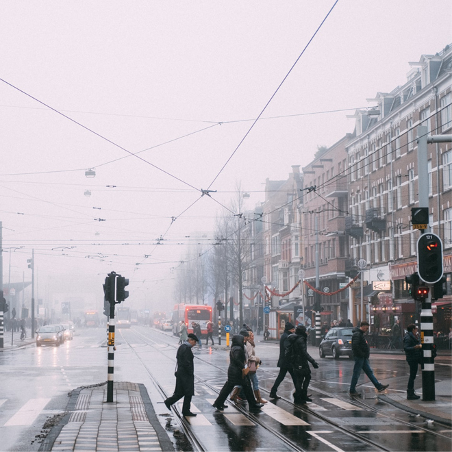 5 Things to do on a rainy day in the Netherlands