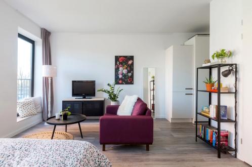 stylish apartment armhem