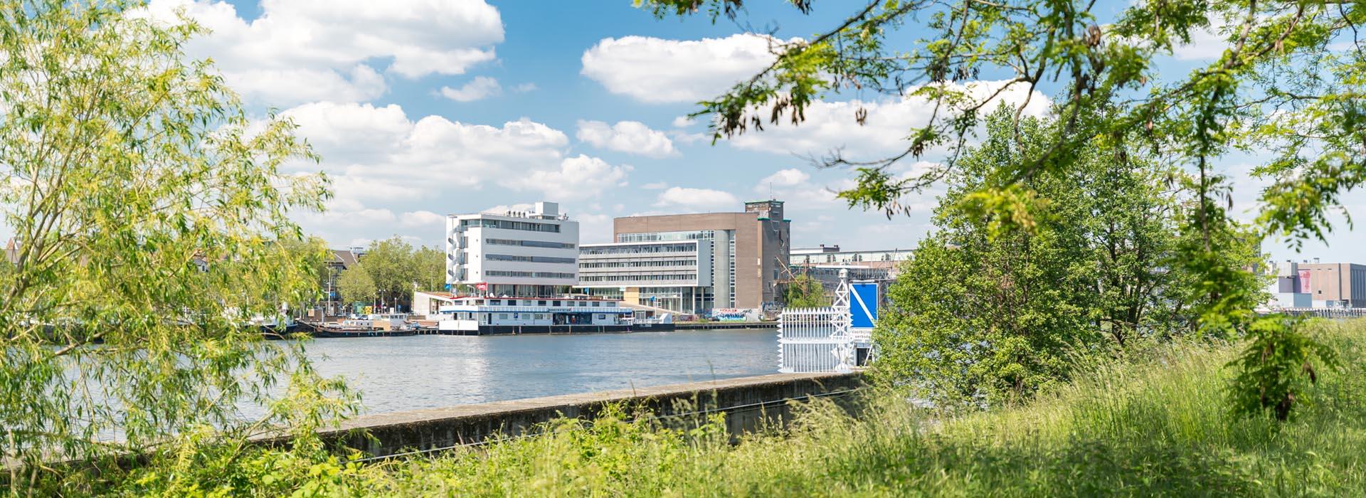 building DOK01 in Maastricht