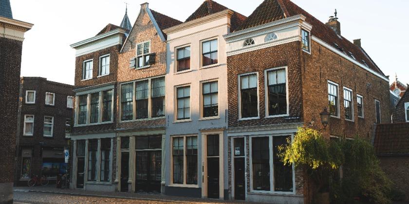 houses in Dordrecht