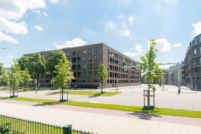 building Amonet in Maastricht