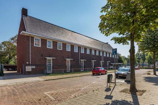 exterior building Oude Toren in Eindhoven