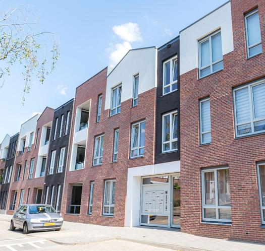 modern dutch homes