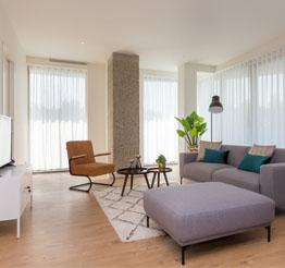 interior Cornelis Paradise