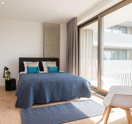 bedroom Cornelis Paradise