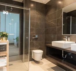 bathroom Cornelis Paradise