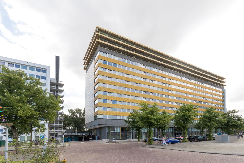 Europahuis in Amsterdam
