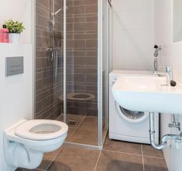 bathroom Jumbo Studios
