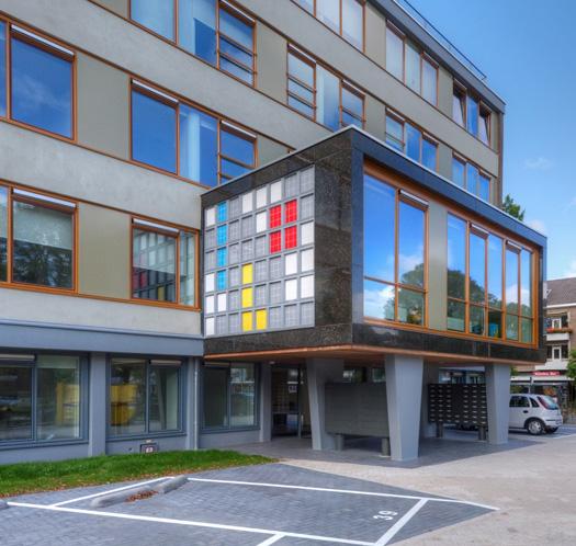 exterior QM Studios