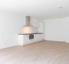 Kithcen semi-furnished apartment Lorentz