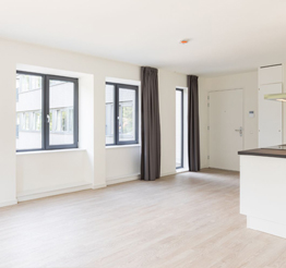 Semi-furnished apartment Lorentz