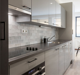 kitchen studio in Maritz