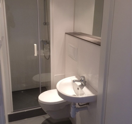 bathroom Oude Toren