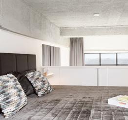 bedroom Philips Bedrijfsschool