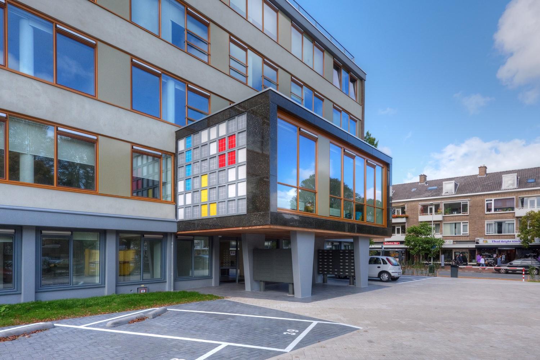 exterior QM Studios in Den Haag