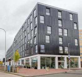 keramus residential building