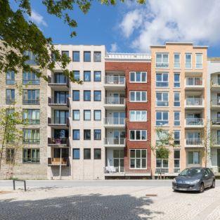 exterior Block 20 in Diemen