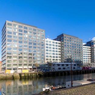 exterior DNA in Rotterdam