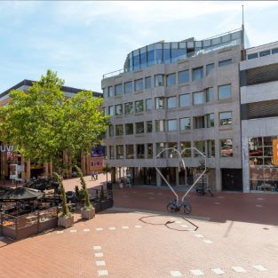 exterior Markt