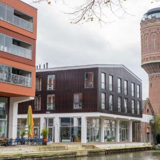 exterior Keramus in Utrecht