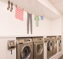 launderette The Beech