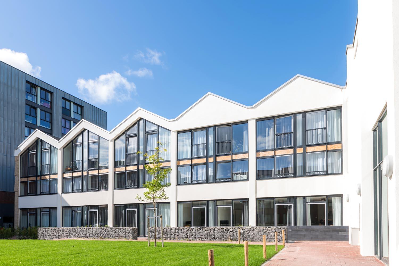 uniqe and creative building design