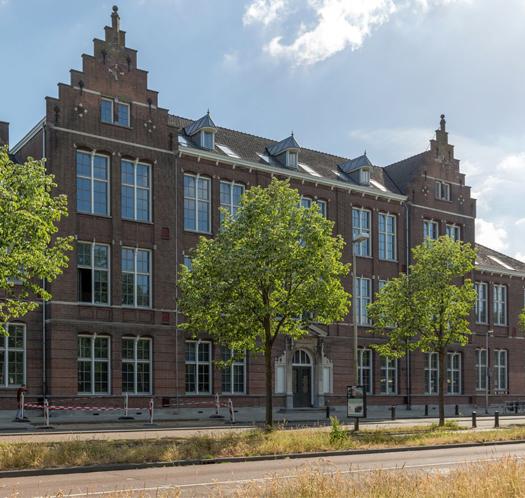 residential building vleuterhuys