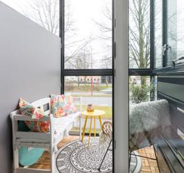 outside area studio Wattbaan in Nieuwegein
