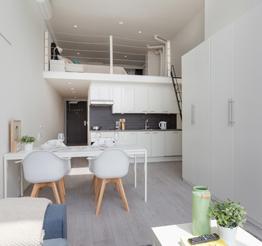 interior WFC Lofts
