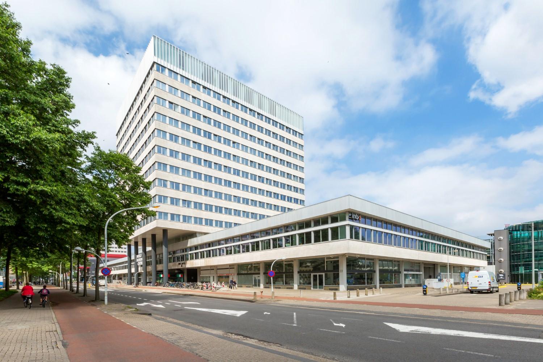 WFC Lofts in Amsterdam