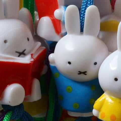 miffy bunny toys
