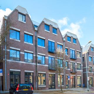 Apartement Den Bosch