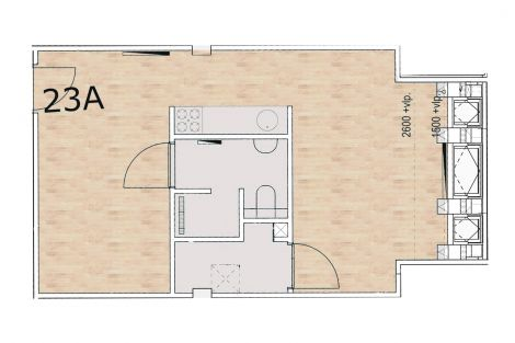 Boschveldweg 23A