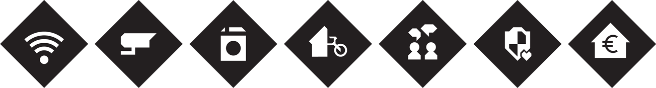 Service Apartment Van Heenvlietlaan