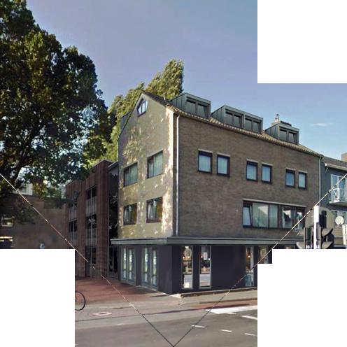 Hobbemastraat - Eindhoven